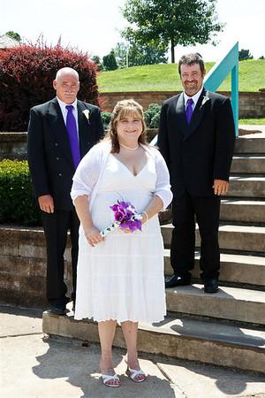 Jamie & James's Wedding