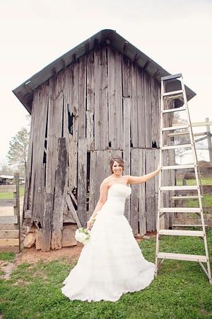 Jami's Bridal