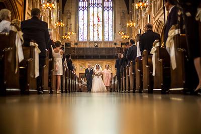 Jane & Matt's Wedding