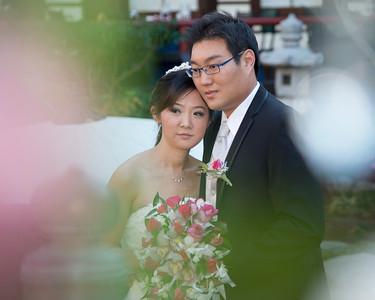 Jane & Eric