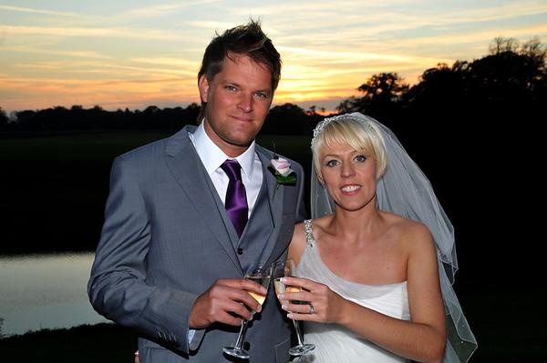 Jane and Graeme all photos