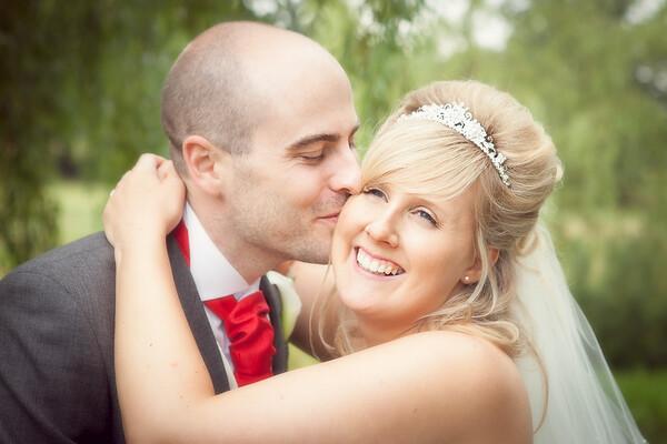 Jane & Chris' Wedding