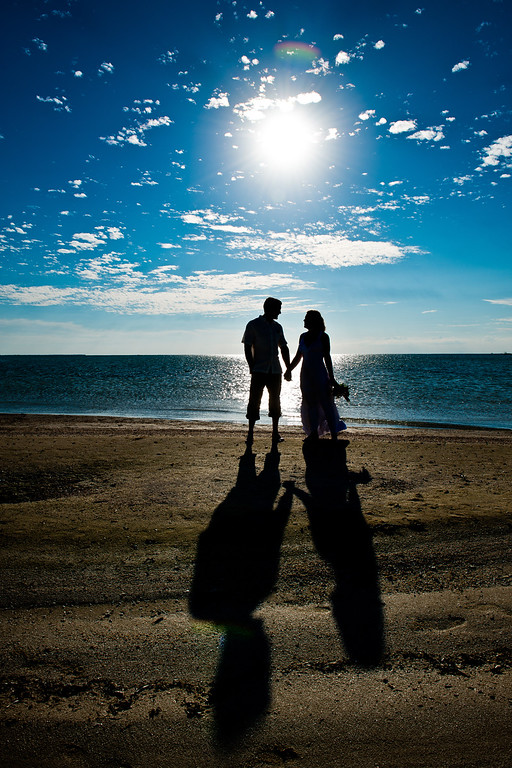 Janel & David - Wedding - Belize - 29th of February 2016
