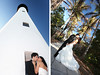 Lighthouse bill baggs wedding photography key biscayne