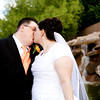 Janell and Charlie Wedding :