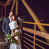 Janesville Armory Fall Wedding by Peer Canvas Photography and Films