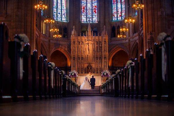 Janet & Luis' Wedding
