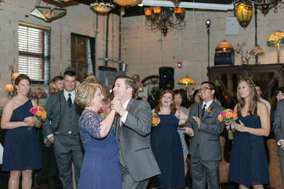 Janet & Josh's Wedding at UH Chapel and Art Nouveau Antique Art Bar  June 28, 2014  http://bit.ly/JanetJosh