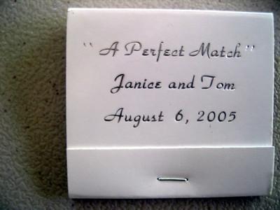 Perfect Match 2005