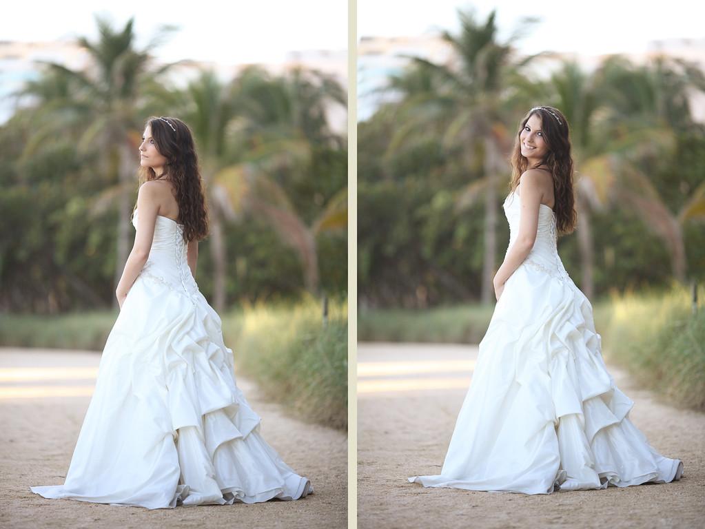 miami wedding on the beach