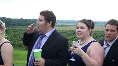 Sara and Matt: Video Clips