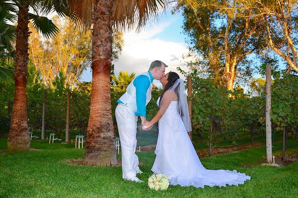 Jansma Wedding
