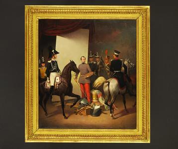 January Suchodolski - 1797-1785