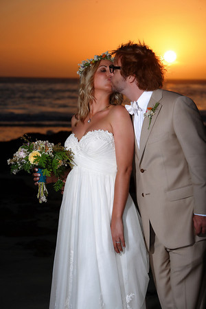 Jared and Bonnie Karklins