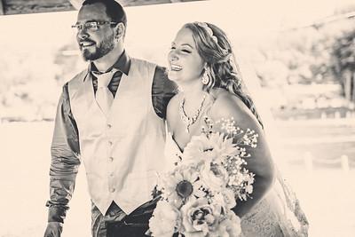 Jamie and Jared Semenak, Married 08.27.16