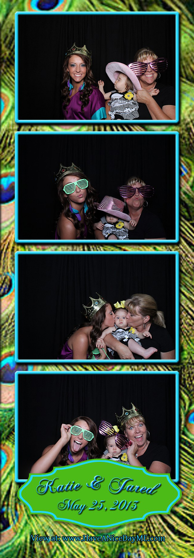 Jared and Katie Payne Wedding