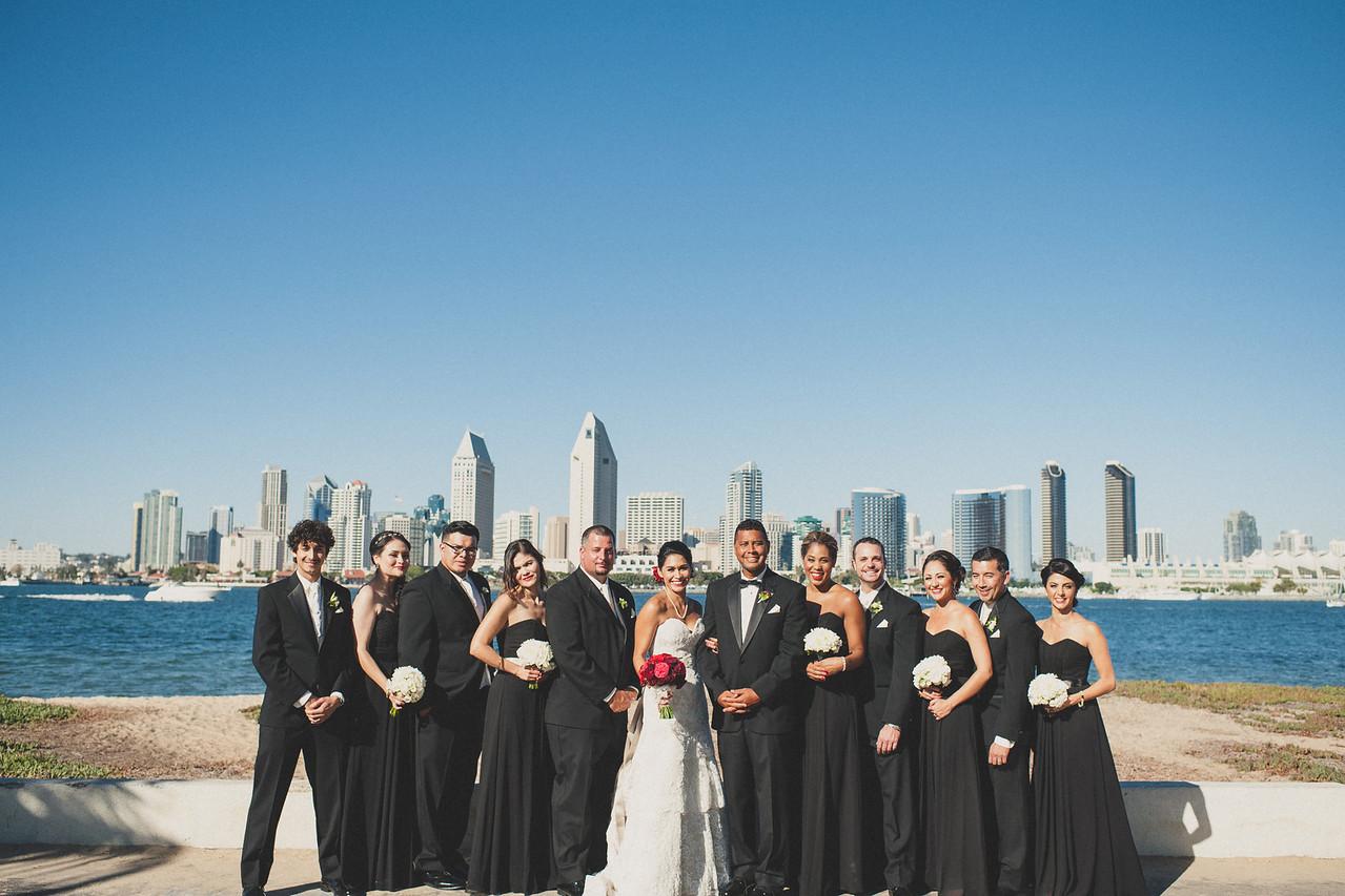 09 13 Jaron & Viviana_Wedding-215