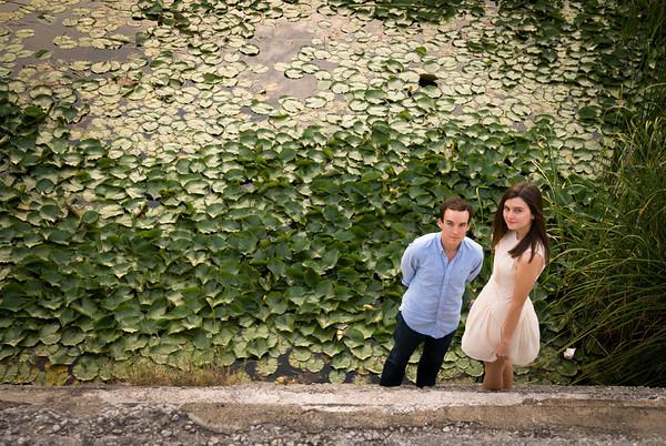 Jasmine and Alec June 9, 2012
