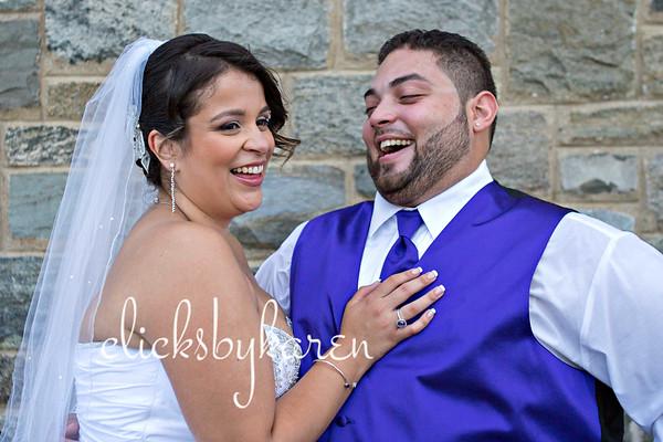 Jason & Carolina's Wedding