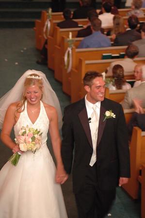 Weddings: Jason & Johannah