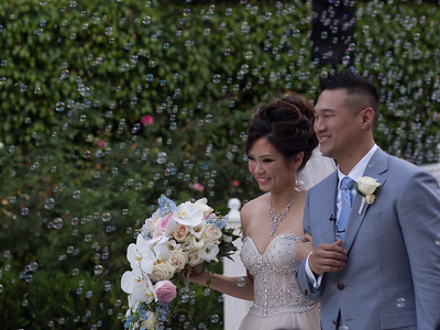 Jason & Marina Chu Disneyland wedding 9-17-16