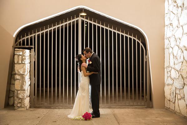 Mary Ann & Jason Wedding