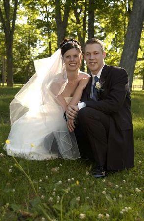 Jason & Melissa's Wedding