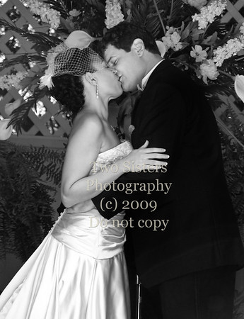 Jason and Aisha wedding album 2