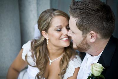 Jason and Kara Lackey