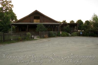 additional view of hall/barn.