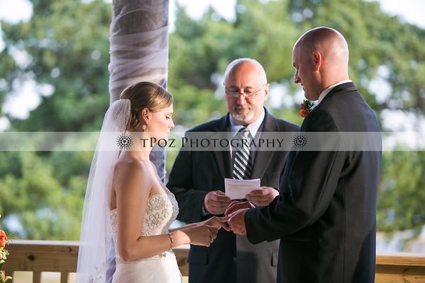 Ceremony - Jenn+Jason