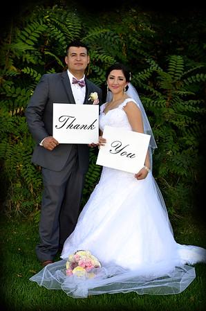 Javier & Eliana