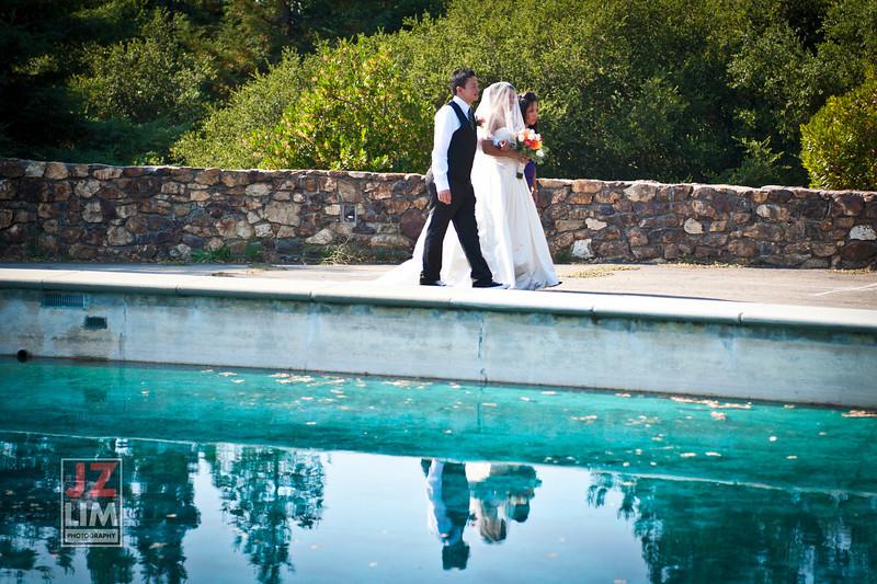 Jay & Kathy Wedding