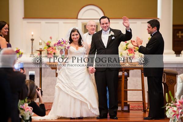 Ceremony - Jay+Gaby