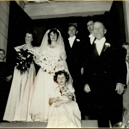 Jean & Bob Swanson's Wedding Album
