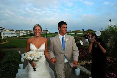 Jeanette & John Wedding