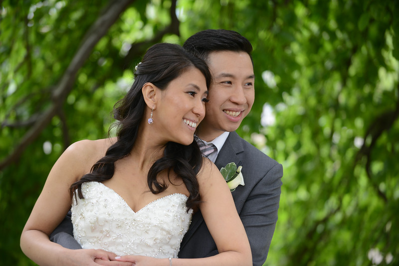 Jeanette and Kevin Lao - May 27th 2018