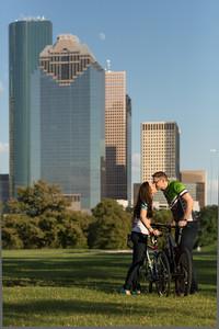 Jeanette & Mike's Engagement Session; Houston, TX  www.thomasandpenelope.com