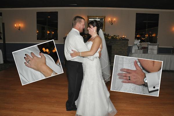 Jeanna & Mike Bethel's Wedding