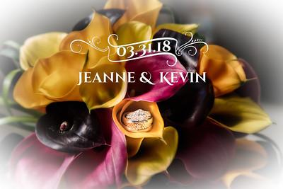 Jeanne & Kevin
