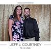 Jeff & Courtney2020 - 001