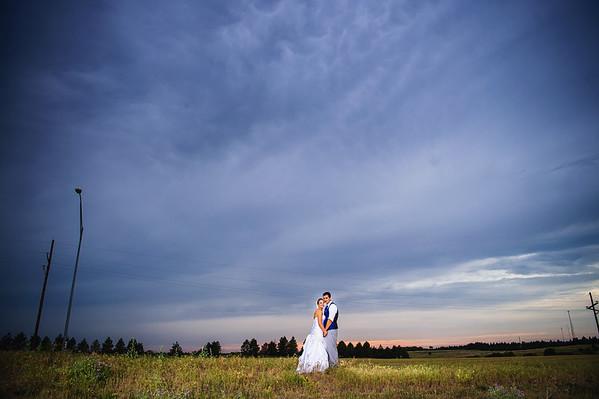 Jeff & Kelsey Wedding