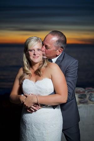 Jeff & Koranda Married
