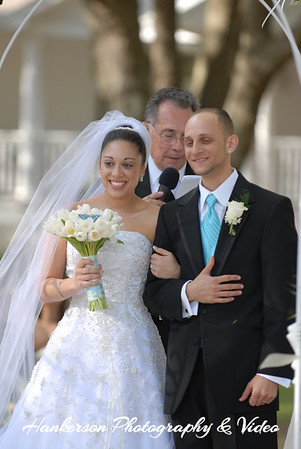 Jeff & Melinda