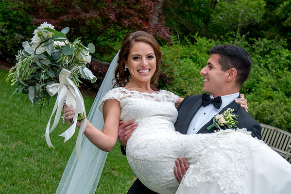 Jeff & Melissa 5-29-17