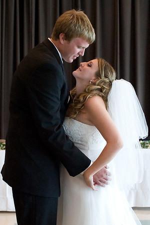 Jeff and Cheyenne Got Married