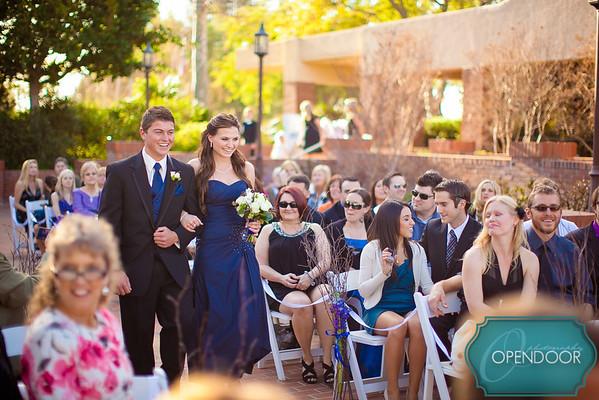 Ceremony (Jeff Emerald Wedding)