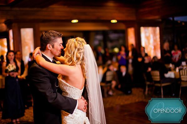 Reception (Jeff Emerald Wedding)