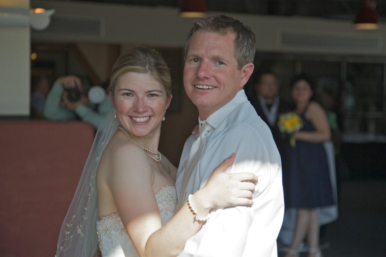 Jennifer and Jeff Baker