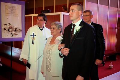 Maynard Ceremony